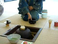 Best Japanese tea ceremony video