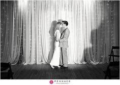 Deity Brooklyn Wedding Venue - Pennace Photo