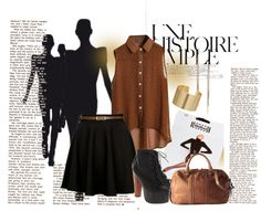 """""""Untitled #251"""" by amanilove on Polyvore"""
