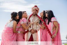 San Diego Indian Wedding | Shivan & Pooja