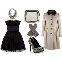 Vintage Chanel. ☺