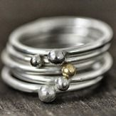 Rings on your Fingers - Jewellery on DTLL- Womens Rings