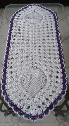 Crochet doily, farmhouse placemats, flower doilies, country house decor, set of 6 pcs Crochet Doily Patterns, Crochet Designs, Crochet Doilies, Crochet Flowers, Crochet Lace, Stitch Patterns, Doily Rug, Crochet Round, Filet Crochet