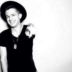 whos your girlfriend charlie puth?