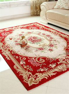 2015 New European Style Home Decor Jacquard Rugs and Carpet Kilim Rugs