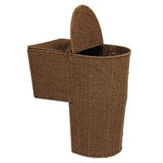 WANT!! Penny Stairstep Basket