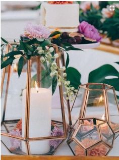 42 Ideas for wedding centerpieces terrarium etsy Table Decoration Wedding, Wedding Table Centerpieces, Flower Centerpieces, Centerpiece Ideas, Quinceanera Centerpieces, Graduation Centerpiece, Bridal Table, Floral Wedding, Wedding Flowers