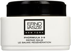 The Oldest Beauty Brands: Dr. Erno Laszlo started his skin care business by treating a Hungarian princess with acne . . . you can't get more luxurious than that!