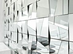 Tonelli Stati d animo Mirror