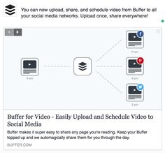 11 Simple Yet Effective Edits to Instantly Improve Your Social Media Content - @bufferapp