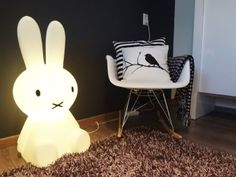 I want the Bunny light! Boy Room, Kids Room, Miffy Lamp, Kids Lamps, Niece And Nephew, Little Girl Rooms, Baby Time, Kid Spaces, Little People