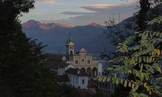 Santa Maria, Switzerland, Europe, Painting, Locarno, Painting Art, Paintings, Painted Canvas, Drawings
