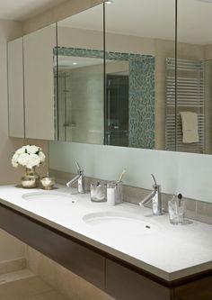Anna Dodonova of Anna Casa Interiors on how to add glamorous touches | ACHICA Living - via http://bit.ly/epinner