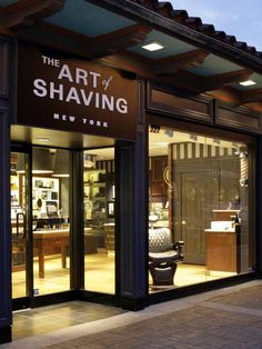The Art of Shaving | Country Club Plaza