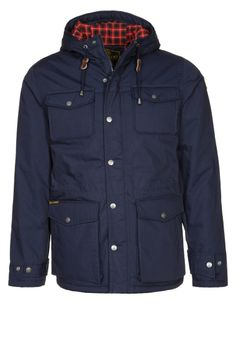 Element - HEMLOCK - Parka - navy blue