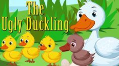 The #UglyDuckling Full Story | #Animated #FairyTales for Children | #BedtimeStories