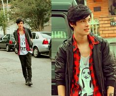 The Earth Plates Are Shifting (by Vini Uehara) http://lookbook.nu/look/3043721-The-Earth-Plates-Are-Shifting