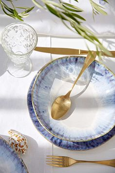 Dinnerware to drool over (along with your food) - Decorology