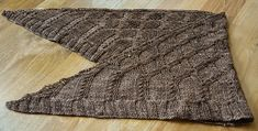 Ravelry: Rustique pattern by Corinne Ouillon / FREE pattern / English & French