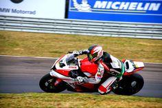 R2 MOTOS: Vice-campeão de 2013, Diego Pierluigi volta a disp...