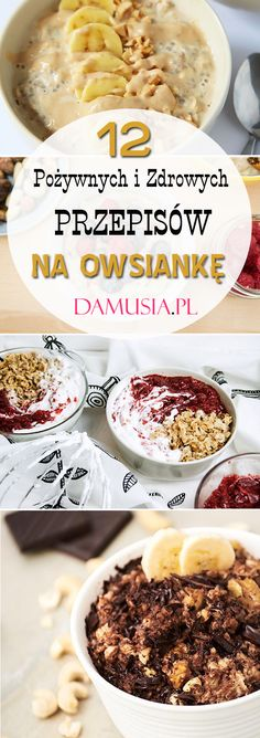 Fodmap, Oatmeal, Recipies, Food And Drink, Health Fitness, Healthy Recipes, Eat, Cooking, Breakfast