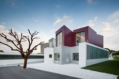Gallery of House H / Abiboo - 2