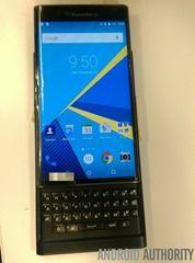 SmartiesTech ST: BlackBerry Venice ukazuje možnosti personalizace a...