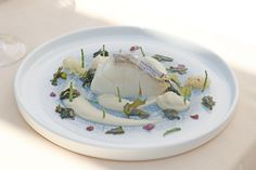 Cod, Cauliflower, Plates, Tableware, Kitchen, Innovative Products, Restaurants, Licence Plates, Dishes