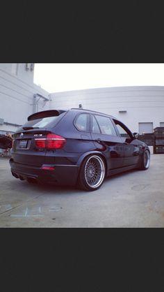 BMW X5 M series