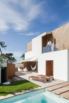 Home in Portugal. Source: houzz.com