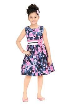 Cotton Frocks For Girls, Kids Frocks, Cotton Dresses, Girls Party Wear, Online Shopping For Women, Black Cotton, Kids Girls, Girl Outfits, Girls Dresses