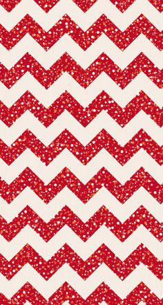 Christmas iphone wallpaper #glitter #chevron #sparkle