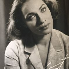 Lili Papagianni (Λίλλη Παπαγιάννη )was Greek actress. Born in Athens in 1935 Old Greek, Beauty Around The World, Greece, The Past, Cinema, Beautiful Women, Singer, Photoshoot, Actresses