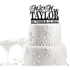 Mr - Mrs Clef Sign Personalized Wedding Cake Topper Last Name Date Black Personalized Wedding Cake Toppers, Personalized Signs, Wedding Cakes, Make It Yourself, Wedding Ideas, Black, Personalised Signs, Wedding Gown Cakes, Black People