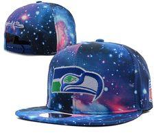 Cheap Snapbacks NFL Galaxy Mitchell And Ness Seattle Seahawks Hats 017 8380 bb8ae5b6767a