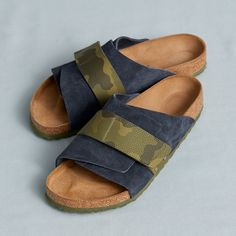 Discover new sandals and shoes for the season. Kyoto, Birkenstock, Espadrilles, Slip On, Sandals, Fitness, Shoes, Instagram, Fashion