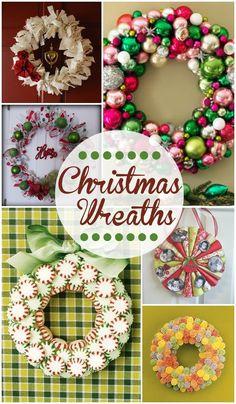 Christmas Wreaths -