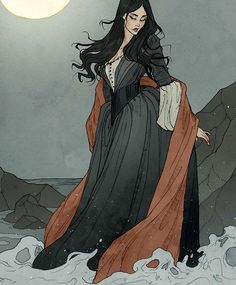 Abigail Larson, Fantasy Artwork, Character Design Inspiration, Dark Art, Art Inspo, Amazing Art, Character Art, Art Drawings, Cool Art