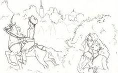 Atarn Leaves for Tir'Rielle by pegacorna2