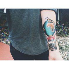 travel tattoo 11