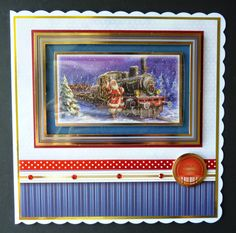Polar Express - Traditional Christmas