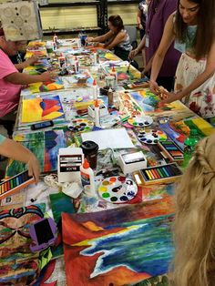 Cassie Stephens: Tennessee Arts Academy, 2015
