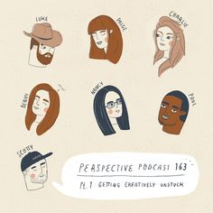 SAY WHAT? I'm on a podcast?! Some of you probably know that I am a part of @prspctv_cllctv side hustlers coaching program, and a part of the program is that we have the opportunity to be on the podcast @perspectivepodcast! 🎧  The recording is done on one of our hot seat call video chats where we all talk about our passion projects, our insecurities and our wins.  In this episode, you will listen to me being vulnerable, happy and anxious. You will also listen to half of the group talk… All Talk, Insecurities, Passion Project, Insecure, Anxious, Vulnerability, Opportunity, Coaching, This Is Us