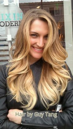 Victoria Secret inspired Ombre by Guy Tang