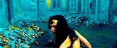 Wonder Woman Gifs