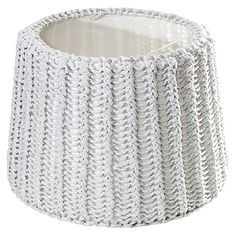 OHJE: Kimalle-lampunvarjostin Tissue Holders, Facial Tissue, Knit Crochet, Bedroom Decor, Knitting, Diy, Inspiration, Biblical Inspiration, Tricot