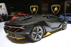 Nice Lamborghini 2017 - Cool Lamborghini: Lamborghini Centenario blows our minds with 760 horsepower  Ca...  Cars 2017 Check more at http://carsboard.pro/2017/2017/07/11/lamborghini-2017-cool-lamborghini-lamborghini-centenario-blows-our-minds-with-760-horsepower-ca-cars-2017/