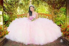Houston quinceanera photography - Quinceaneras Gallery by Juan Huerta… Quince Dresses, 15 Dresses, Flower Girl Dresses, Wedding Dresses, Mexican Quinceanera Dresses, Quinceanera Party, 15 Birthday Dresses, Pnina Tornai Dresses, Quince Pictures