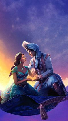 Aladdin 2019 Movie In Resolution Disney Live, Disney E Dreamworks, Disney Movies, Disney Pixar, Aladdin Wallpaper, Cute Disney Wallpaper, Aladdin Live, Watch Aladdin, Disney Background