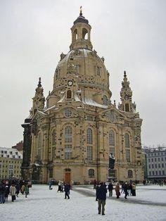 Dresden, WikiTravel